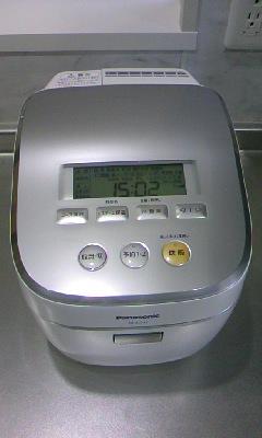 スチームIHジャー炊飯器 SR-SJ101-W(ホワイト)(SRSJ101W)