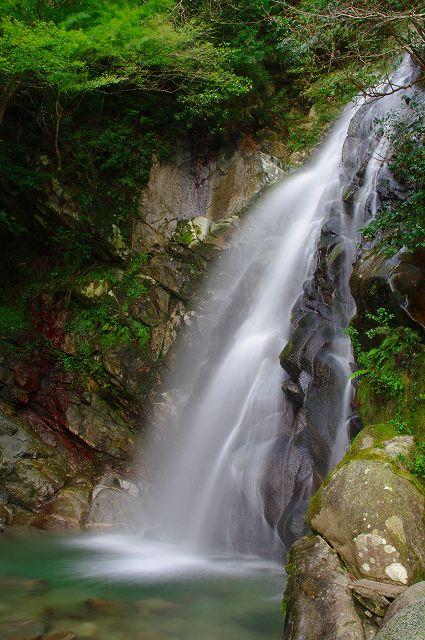 坊主ヶ滝2