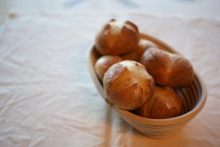 酒粕パン01