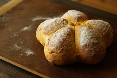 かぼパン01