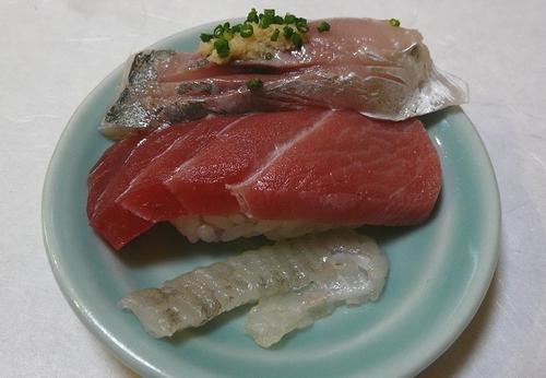双葉寿司-寿司追加