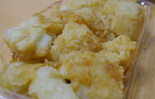 いまい-味噌ポテト