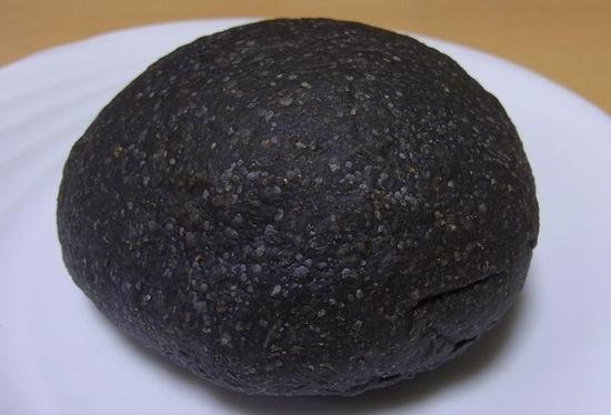 ムーランヴェール-ブラック&ブラック