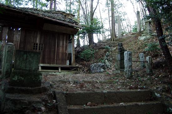 御嶽山~あわぎ山-御嶽山神社0122