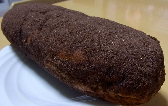 クマーズ110122-揚げパン