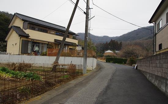 西場富士-やまゆり入口