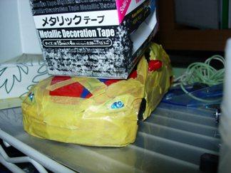 テストカー