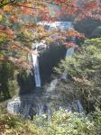 袋田の滝(実物)