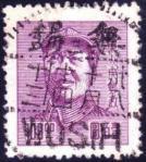 毛沢東・無錫消
