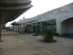 100503久米島空港