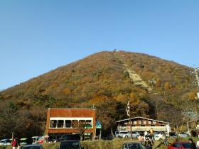 101106榛名山
