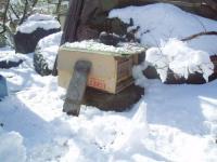 ミツバチ餌の点検H220207.jpg