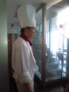 長谷山さん