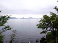 110823支笏湖