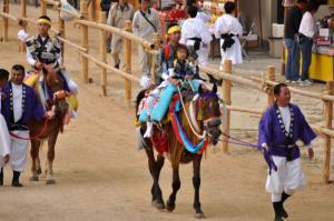 4お供馬_3365