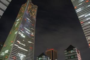 横浜の夜景27