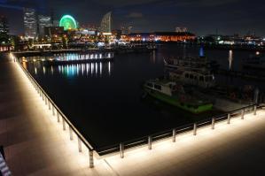 横浜の夜景11