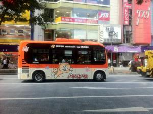 04 ハチ公バス