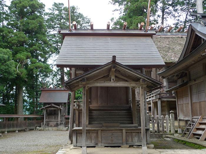 京都 元伊勢 外宮 摂社