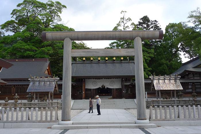 元伊勢 籠神社 4