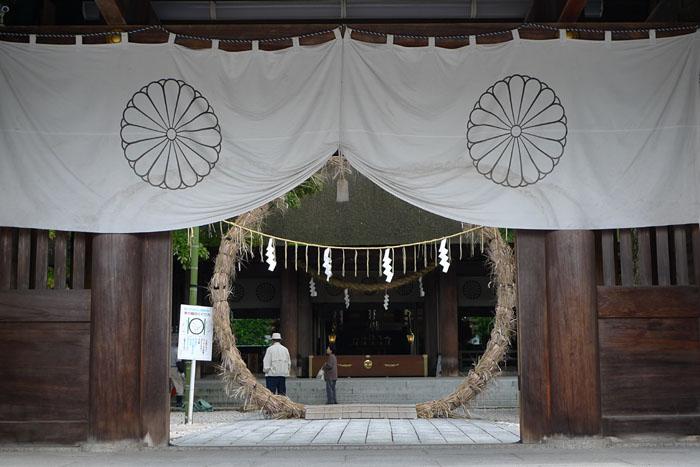 元伊勢 籠神社 7