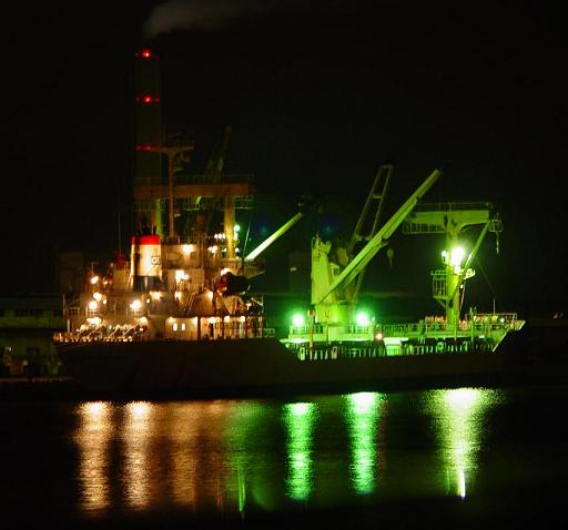 L-Dock