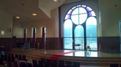 記念礼拝堂