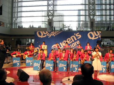 横濱ジャズプロムナード2009