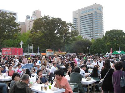 ワールドフェスタ・ヨコハマ2009