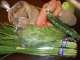 野菜(代々木)