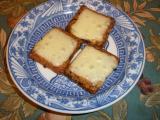 さつま揚げのチーズ焼き