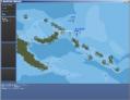 珊瑚海マップ