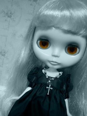 ミッドナイトスペルは吸血鬼?