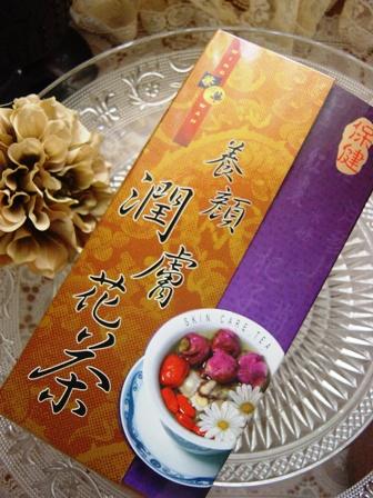 養顔花茶 (2)