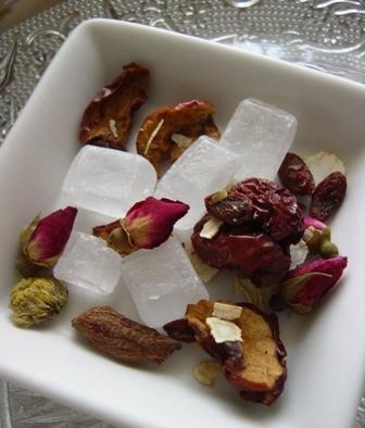 養顔花茶 (3)