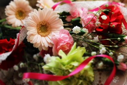 お誕生日 2012 (2)