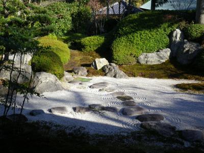 浄妙寺喜泉庵2