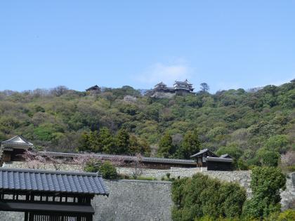 二ノ丸庭園1