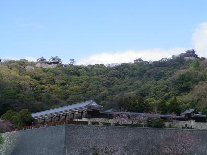 二ノ丸庭園2