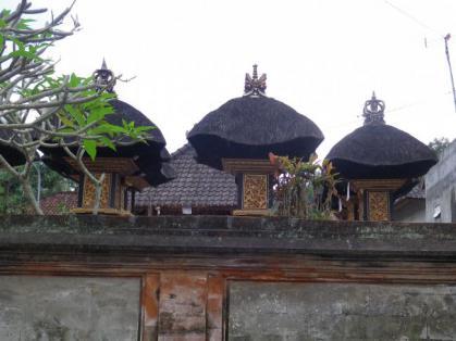バリの家4