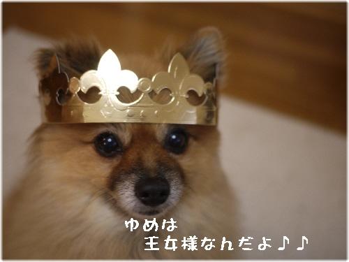 ゆめ王女様