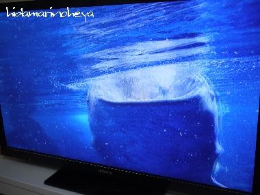 3Dテレビ1