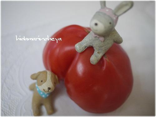 でかトマト1104151