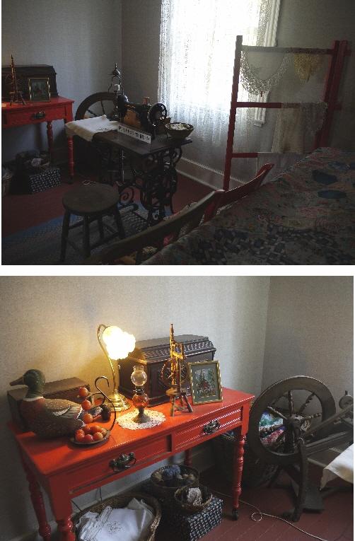 お裁縫室110506