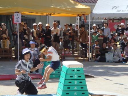 2009.10.10 運動会 2