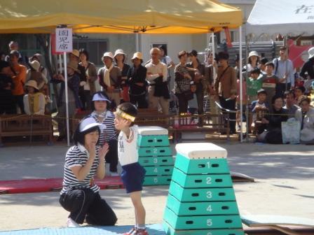 2009.10.10 運動会 3