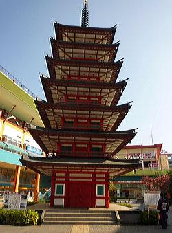 七重の塔1