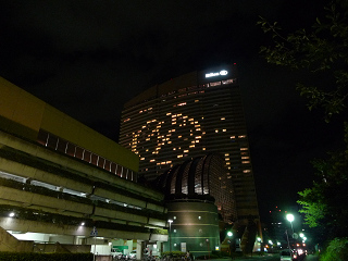鷹の祭典2011
