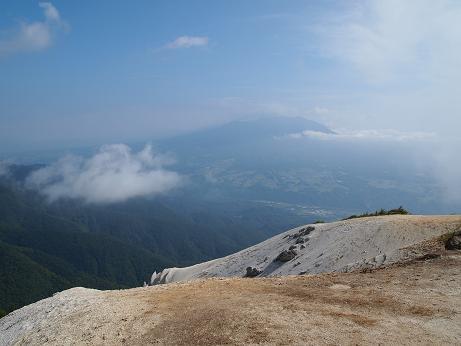 八ヶ岳山麓