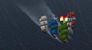 10.3 大海戦
